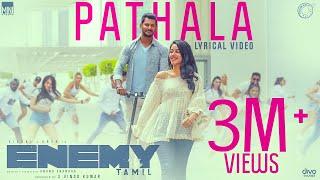 Pathala/Enemy