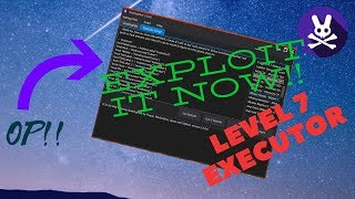 💯💯 *NEW* 2019 - V2.5.0.0 Working Roblox Exploit ✅✅| Level 7 Executor Free And More !?!