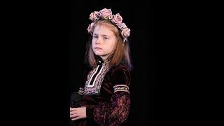 Буленок Єва - Материнська любов, Гран-прі, Різдвяні октави 2017