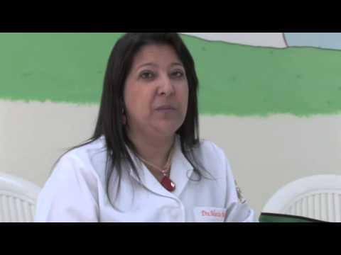 Ajudar crianças doentes com diabetes