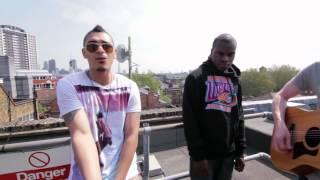 "Лондон, SB.TV - Sneakbo ft. L Marshall - ""Sing For Tomorrow"" - A64"