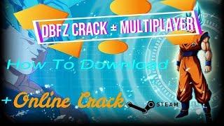 dragon ball fighterz crack voksi