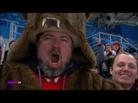 Olympic Zap Day 8   Winter Olympics 2018   Eurosport