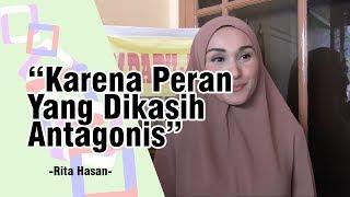 Alasan Rita Hasan Tolak 10 Tawaran Main Film