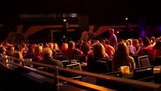 Chris Isaak Weve Got Tomorrow in Audience The Grove of Anaheim 7-12-2018 Anaheim, California