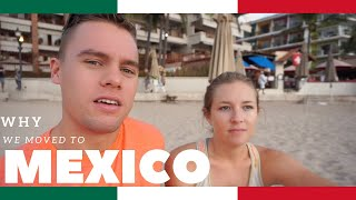 Why Two Gringos Moved to Mexico