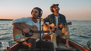 Perfect    Endless Summer (Ed Sheeran Cover) (Gasparilla Island)