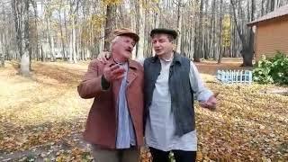Крутится, вертится..! Два тенора - Олег Лихачев и Александр Агеев!