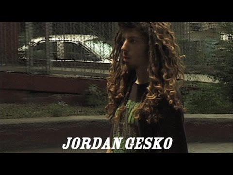Jordan Gesko in Bruns 2   TransWorld SKATEboarding