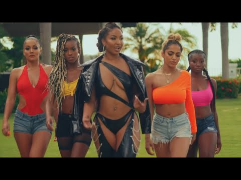 2019 Latest Dancehall Riddims [Video Mix ] Shenseea BlessedVybz KartelSpice konshensDj B