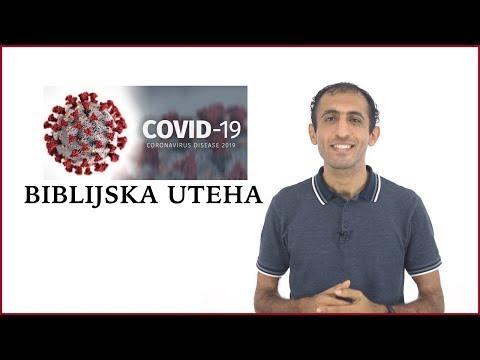 Nader Mansur: Korona virus – Biblijska uteha