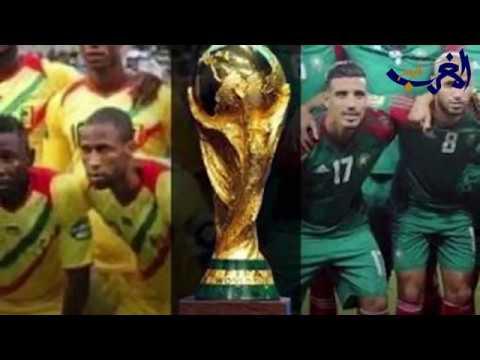 العرب اليوم - شاهد : المنتخب المغربي ينهي عام 2018 ضمن أفضل 3 منتخبات أفريقية