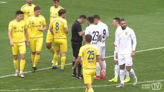 Gyirmót FC Győr – Soroksár SC 1-0