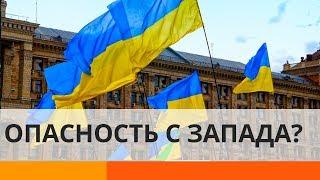 Венгрия и Польша собирались напасть на Украину? – Утро в Большом Городе