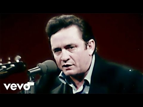 Johnny Cash - A Boy Named Sue