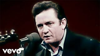 Johnny Cash – A Boy Named Sue (Live at San Quentin, 1969)