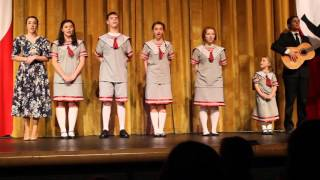 28. Woodland Theatre Presents Sound of Music  - So Long, Farewell (Reprise)
