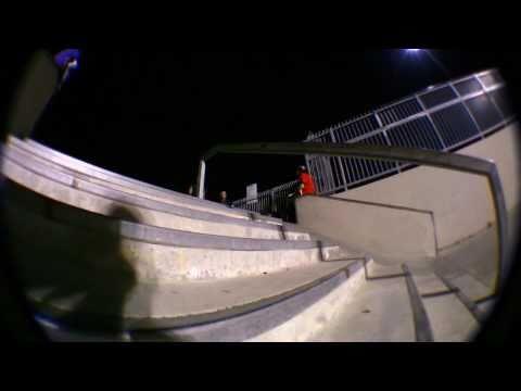 Night Sesh Cal Oaks Skate Park