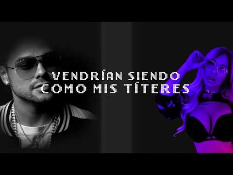 👄2 MUJERES 👄🎯 (SEP 2017) - Fine Sound Music ❌ Brian Cardenas ❌ Freddo Lucky Bossi (Video Lyric)
