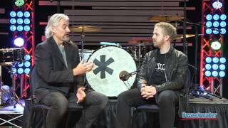 Ian McIntosh of Jesus Culture Interviewed by Sweetwater