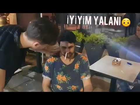 Mustafa Ak İyiyim Yalanı (Kimse Bilmez Derdimi S*ksem Kendi Kendimi) - İnstagram Story