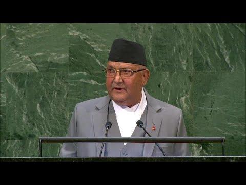 nepal-prime-minister-addresses-general-debate-73rd-session