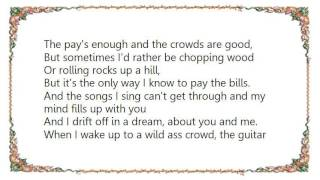 Chris Knight - To Get Back Home Lyrics