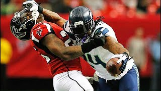 Best Stiff Arms of All Time   NFL