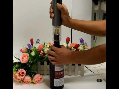 Automatisch Elektrischer Weinöffner Flaschenöffner