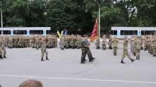9. Васильків, присяга, 11.07.2015