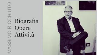 Ricchiuto Massimo L' Artista