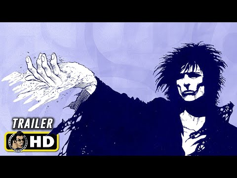 THE SANDMAN (2020) Audible Audio Drama Trailer [HD] James McAvoy