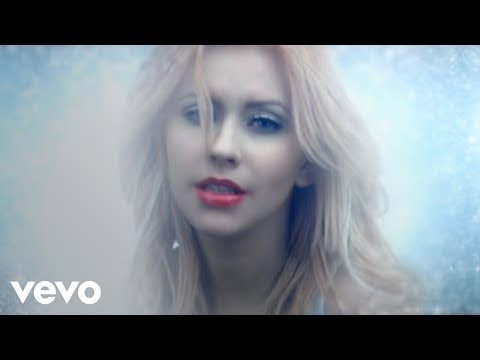 Christina Aguilera - You Lost Me (Official Music Video)