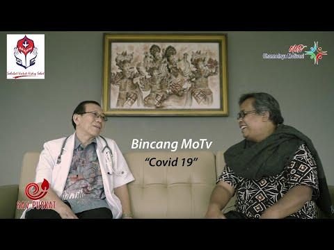 Program MoTv Episode_7 bersama Dr. Iswanto, Sp P, FCCP