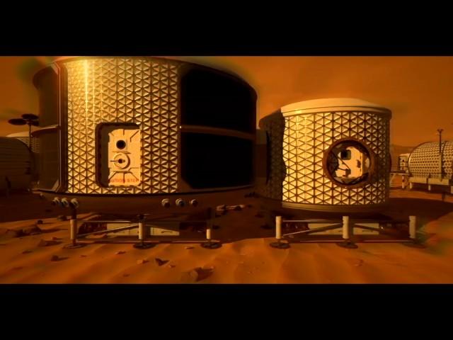 MARS 2030 - Teaser Trailer