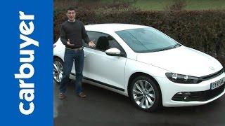 Volkswagen Scirocco (2008-2014) review - Carbuyer