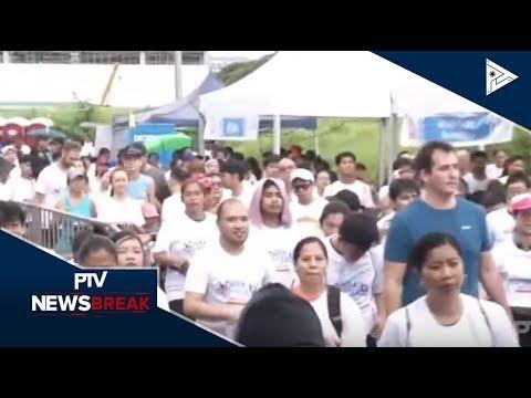 NEWS BREAK: Universal Health Care Law sa Pilipinas, suportado ng World Health Organization