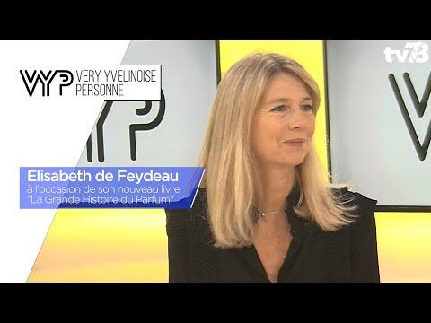Vidéo de Élisabeth de Feydeau