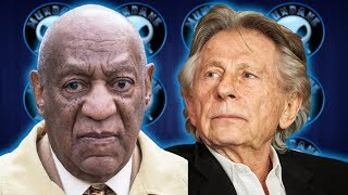 Bill Cosby & Roman Polanski expelled from Motion Picture Academy