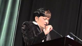 BUNTY HOSTS NO.1 GHAZAL EVENT WITH TALAT AZIZ