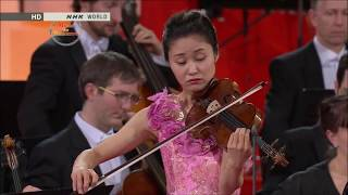 Sayaka Shoji plays Massenet : Méditation (Thaïs)