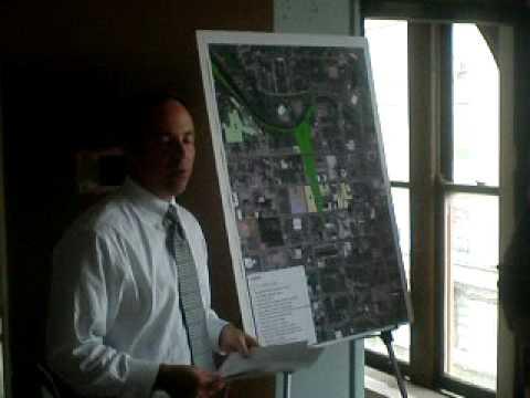 springfield downtown development update tom franzen