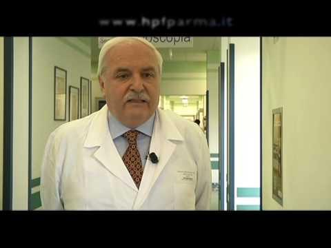 Reception salice-erbe per la prostata