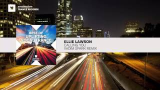 Ellie Lawson   Calling You (Vadim Spark Remix) FULL