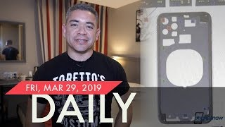 Is this the iPhone 11? OPPO Reno kills the notch & more