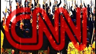 CNN 'safe space' or Al-Qaeda heartland?
