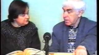Эмиль Январёв и Наталья Кухар- Онышко