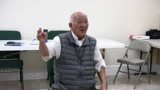 VĐDS 08 Miệng    Thầy Lý Phước Lộc