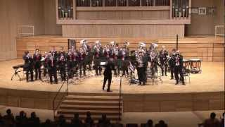 """Victory  aus """"Cry of The Celts"""" - Brass Band OÖ"""