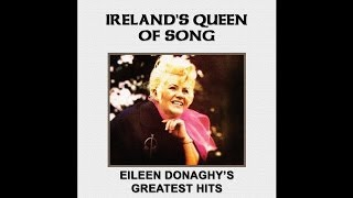 Eileen Donaghy   The Girl With A Brogue [Audio Stream]